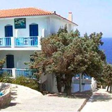 Deidalos Boutique Hotel Ikaria