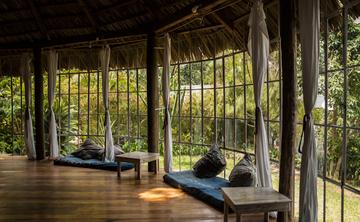Wild Feminine Retreat: Guatemala