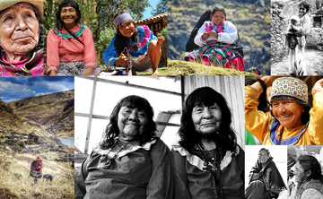 11 Day Ayahuasca Women's Retreat  ~ Sacred Valley ~ Peru
