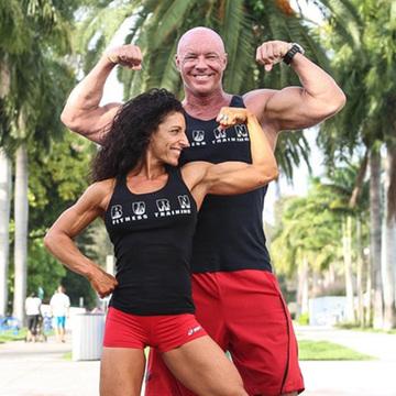 Jeff & Lisa Ward