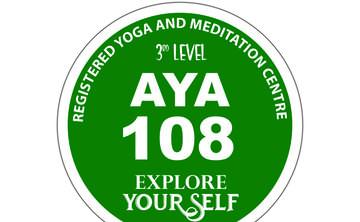 AYA-108 Yoga and Meditation