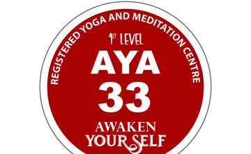 AYA-33 Yoga and Meditation