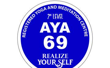 AYA-69 Yoga and Meditation