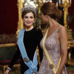 Juliana Aguada y Letizia. Imagen 6