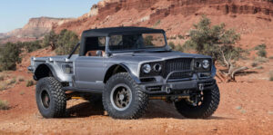SUV-jeep