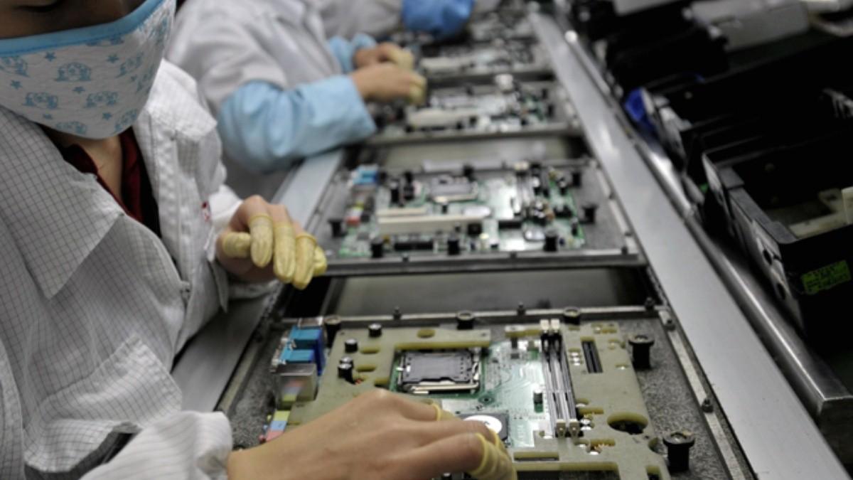 Con una leve mejora, la industria electrónica prevé buenas expectativas para los próximos meses