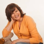 Annie Pool Breakthrough Coach, Best-Selling Author, & Speaker