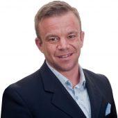Mark Black - Inspirational Speaker