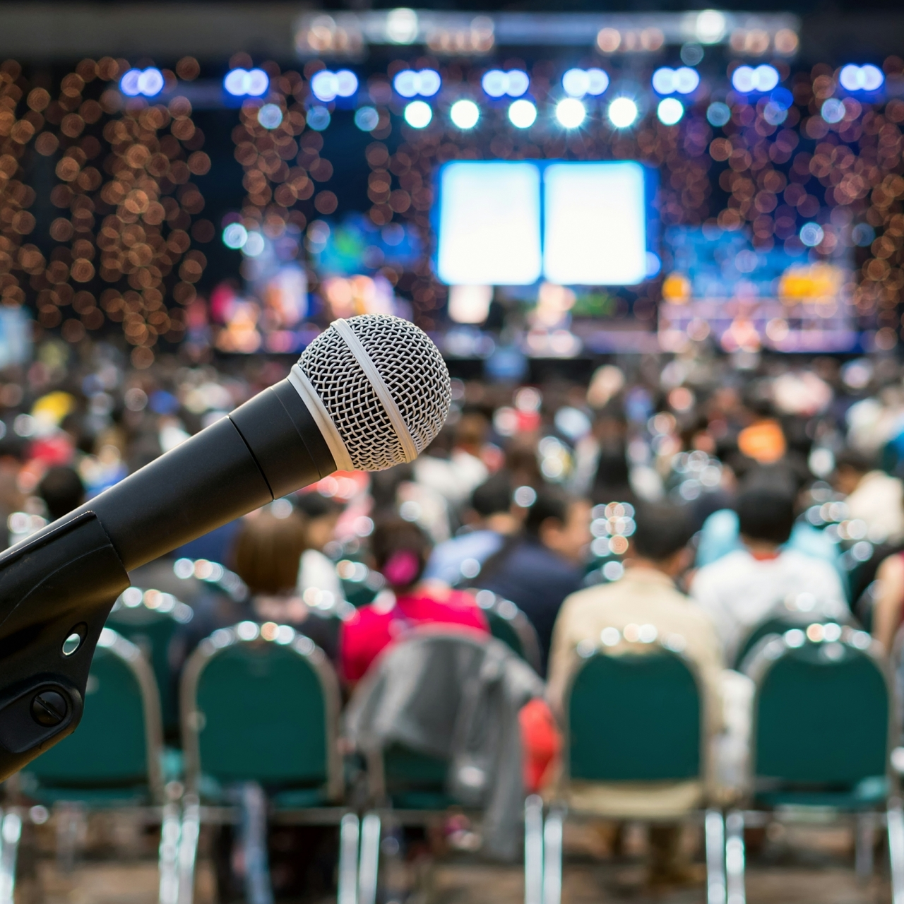 Sponsorship for Speakers Made Easy!