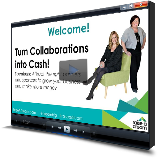 Turn Collaborations Into Cash