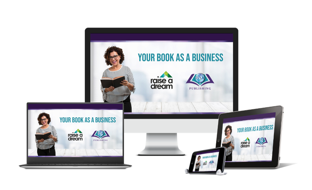 Your Book as a Business