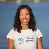 Dr. Elaine Leung - Sea Smart Founder