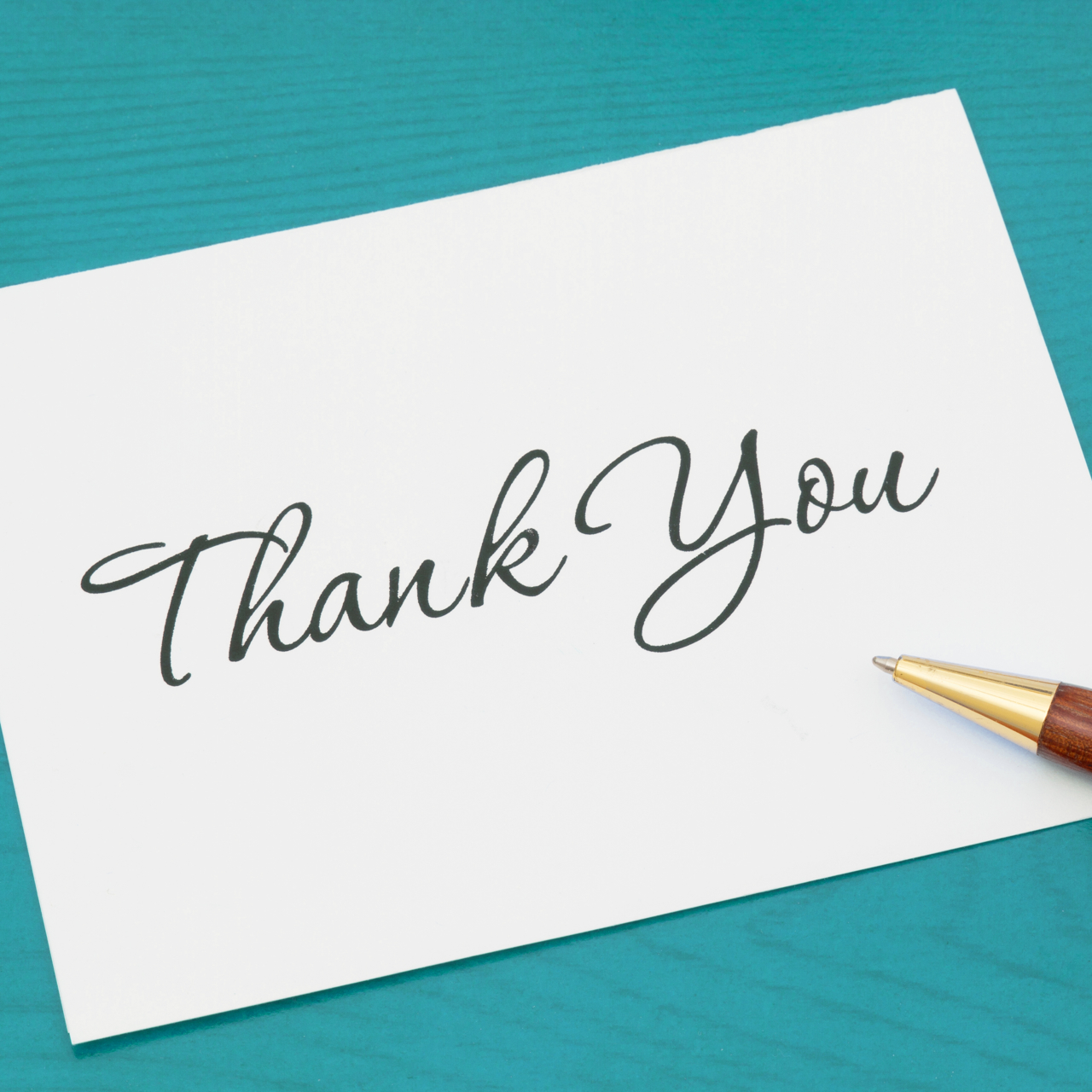 Sponsorship Relationships: A Personal Thank You Goes a Long Way in Sponsorship