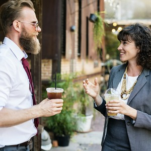 How Talking to Strangers Can Grow Your Business