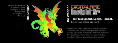 Fight the dragon with Insight-live