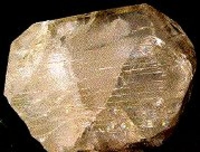 Orthoclase Feldspar Rock