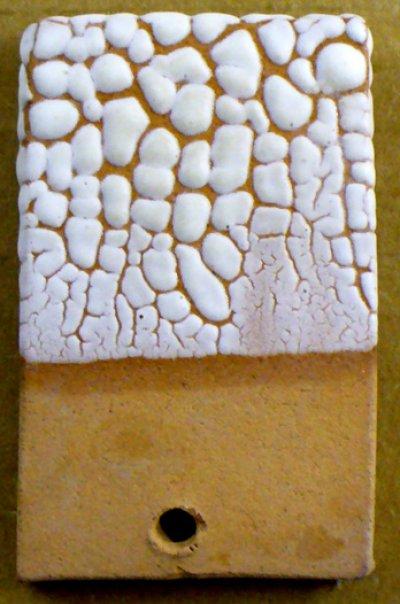 An additive that will make a glaze crawl