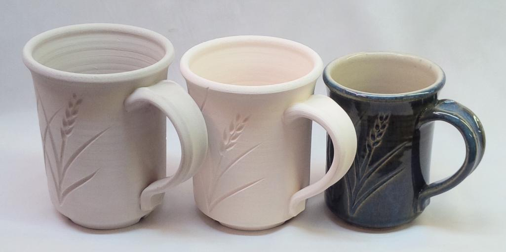Image result for clay bisque