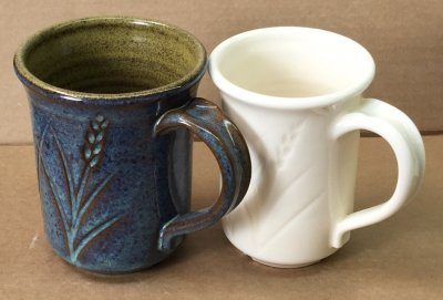 What is the secret to cool and functional clay bodies and glazes?