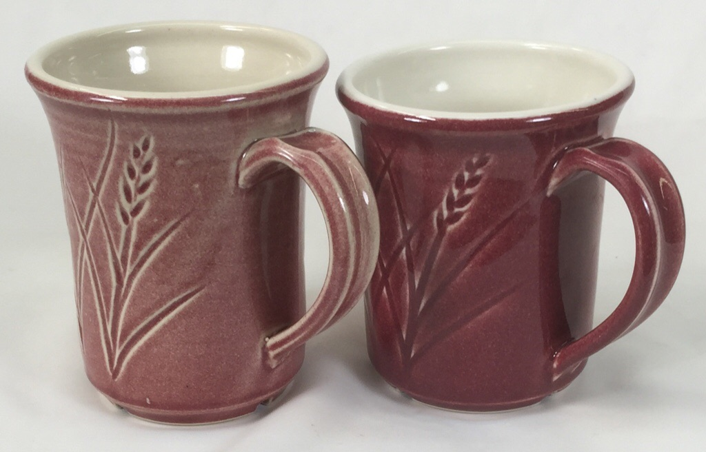 how to liner glaze a mug
