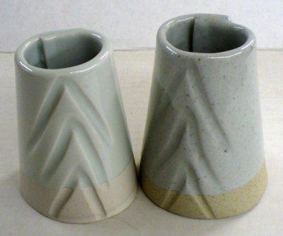 G1947U cone 10 transparent on Plainsman H550 and H570