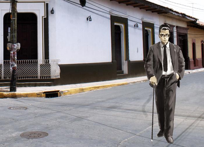 Fototeca. Recuperación de la AEU | MEMORIA VIRTUAL GUATEMALA
