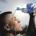 ¿A qué se debe el intenso calor que se ha sentido en los últimos días en Nicaragua?