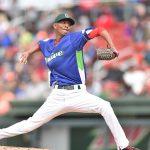 Cheslor Cuthbert y cuatro prospectos nicaragüenses reciben permiso de la MLB para la Liga Profesional