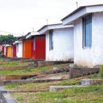 Antes de la pandemia la construcción privada estaba creciendo en parte por el programa Bismark Martínez, dice el Inide