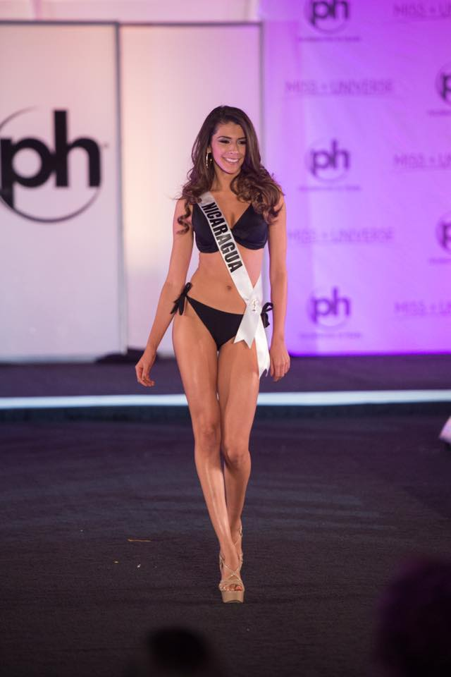 Fotogalería | La participación de Berenice Quezada en Miss Universo 2017