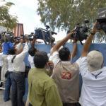 Reporteros sin Fronteras y PEN Internacional rechazan «Ley Putin»