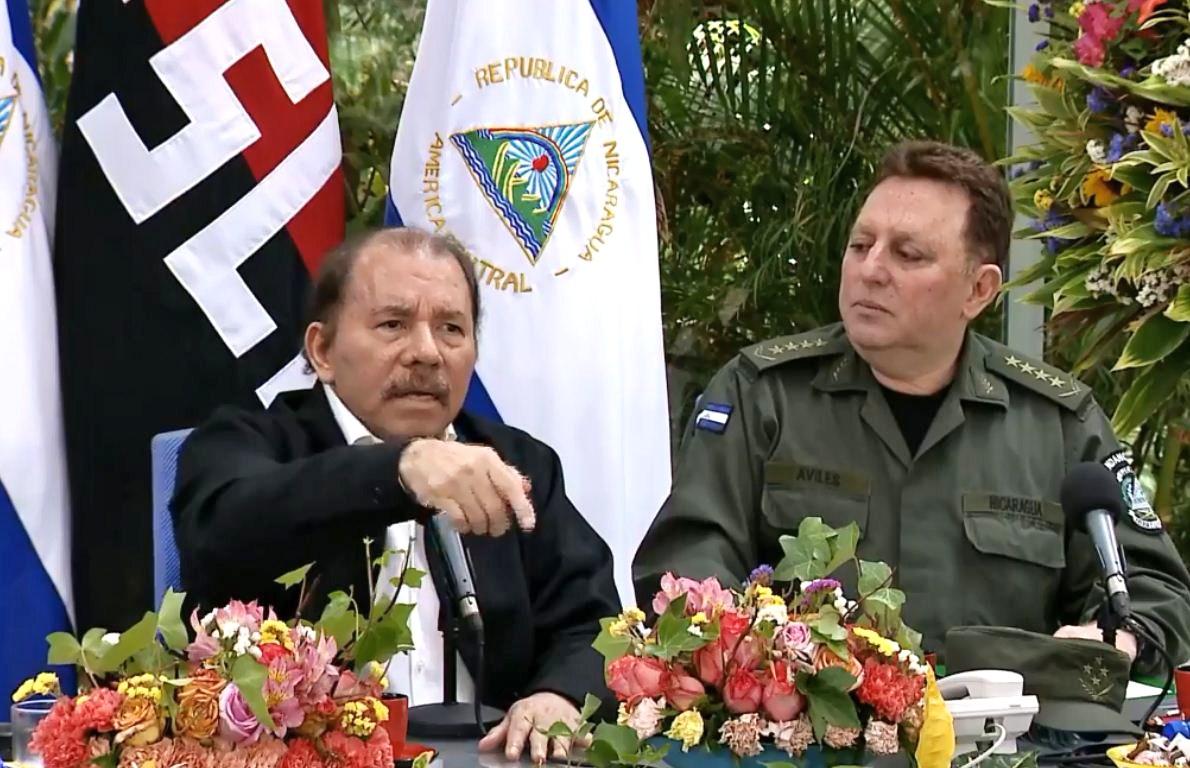 Miembros del Ejército de Nicaragua podrían ser sancionados, advierte el  senador Marco Rubio