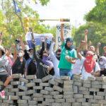 Sigue en el limbo la unión de los movimientos juveniles autoconvocados a la Coalición
