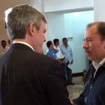 EE. UU. rechaza acusación de intromisión contra embajador en Nicaragua