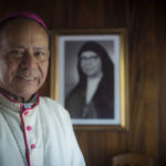 Monseñor Abelardo Mata propondrá al Vaticano al obispo Silvio Báez como su sucesor