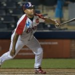 Los sorprendentes números de Juan Carlos Urbina, el Jugador Más Valioso del beisbol