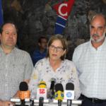 Álvaro Vargas asume Upanic y Michael Healy se queda en la competencia por la presidencia de Cosep