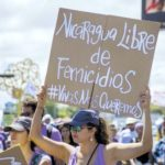 «Nos considera sus enemigas». Organizaciones de mujeres rechazan «discurso de odio» de Rosario Murillo
