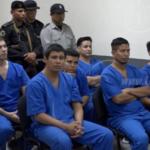 Presos políticos anuncian huelga de hambre para demandar su libertad