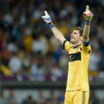 Messi y el baño de elogios a Iker Casillas en su mensaje de despedida
