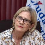 Ciudadanos por la Libertad reitera demanda por una despartidización del poder electoral