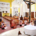 Iglesia católica orienta reapertura de templos religiosos a nivel nacional