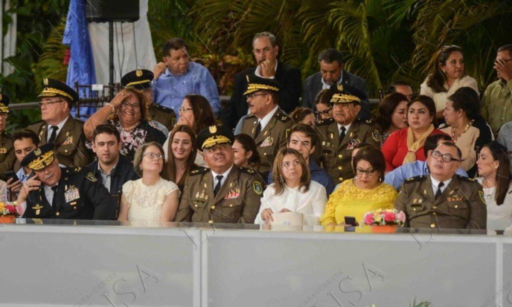Ejército de Nicaragua, Cartel de los Soles, operación Orion V, narcotráfico