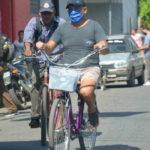 Minsa reporta 4,115 casos de Covid-19 y 128 muertes en Nicaragua