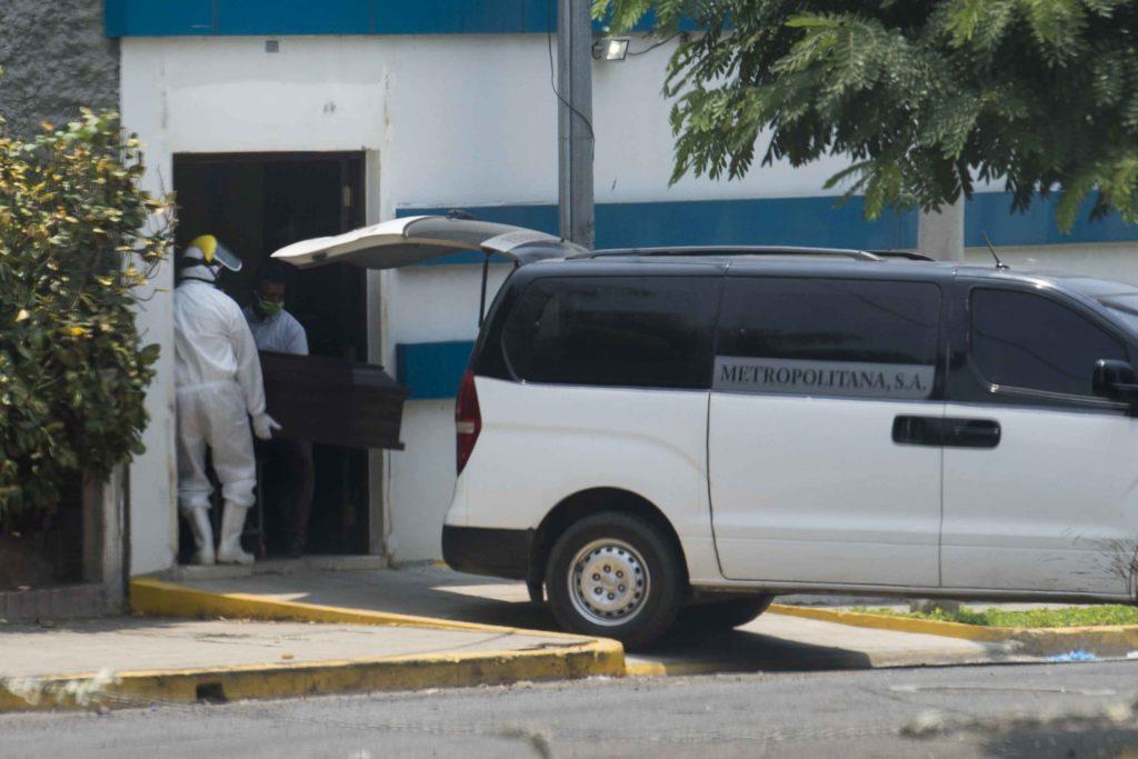 inmunidad de rebaño, epidemia, coronavirus, Covid-19, Nicaragua, cuarentena estricta, mortalidad