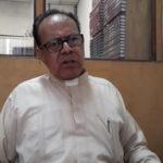 Monseñor Abelardo Mata asegura que «hay gente queriendo manosear la fe del pueblo»