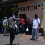 Minsa reporta, por cuarta semana, una baja en los casos de Covid-19 en Nicaragua