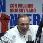 William Grigsby, propagandista del régimen, acusa a la madre del cardenal Leopoldo Brenes de intentar envenenar a jóvenes