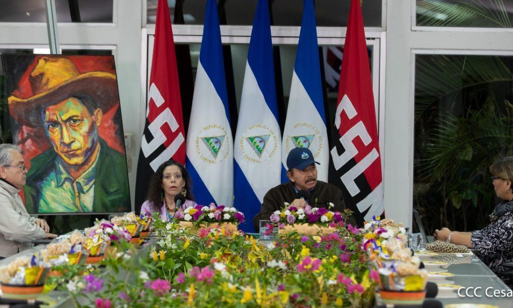 ALBA, Nicaragua, Daniel Ortega, coronavirus, pandemia