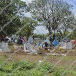 Queda en promesa construcción de nuevo cementerio en Managua, mientras que Caminos del cielo sigue llenándose en medio de pandemia